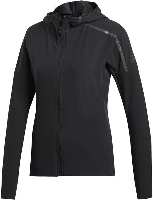 adidas Z.N.E. Jacket Dame black